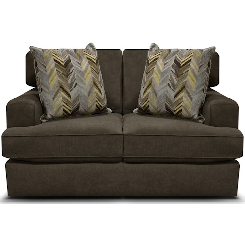 England Rouse Loveseat