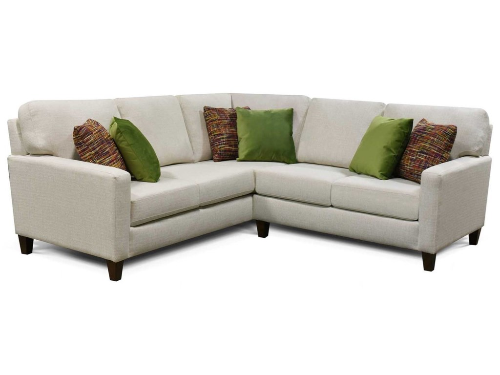 England Griffin2-Piece Sectional