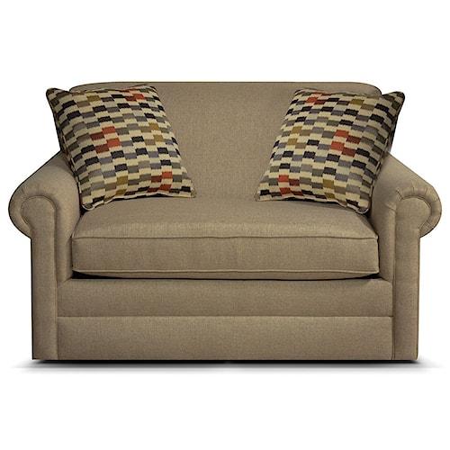 England Savona Twin Sleeper Sofa