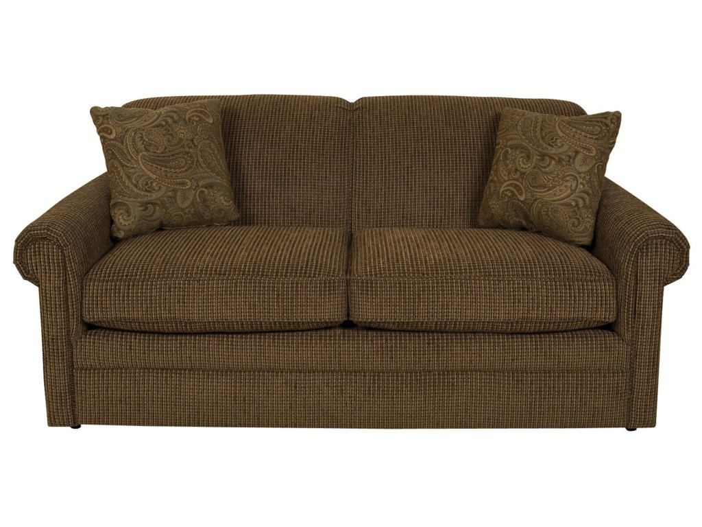 England SavonaVisco Full Sleeper Loveseat