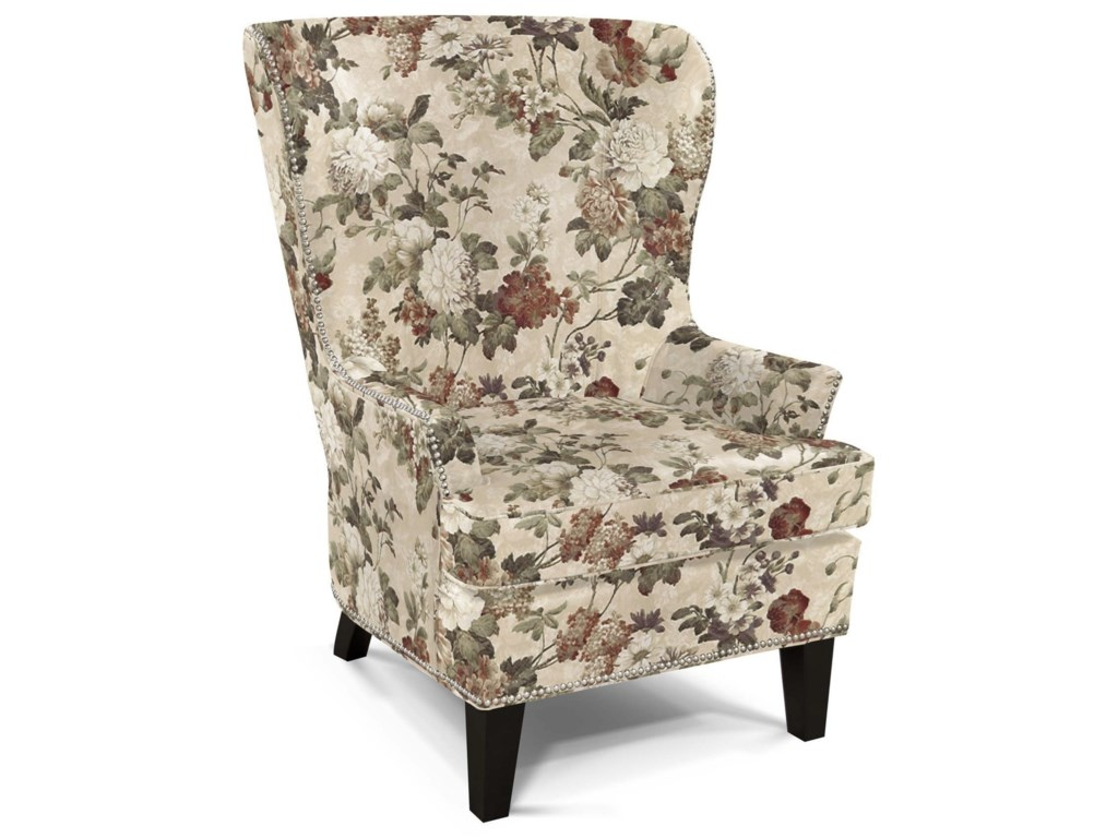 England ZorahWing Chair