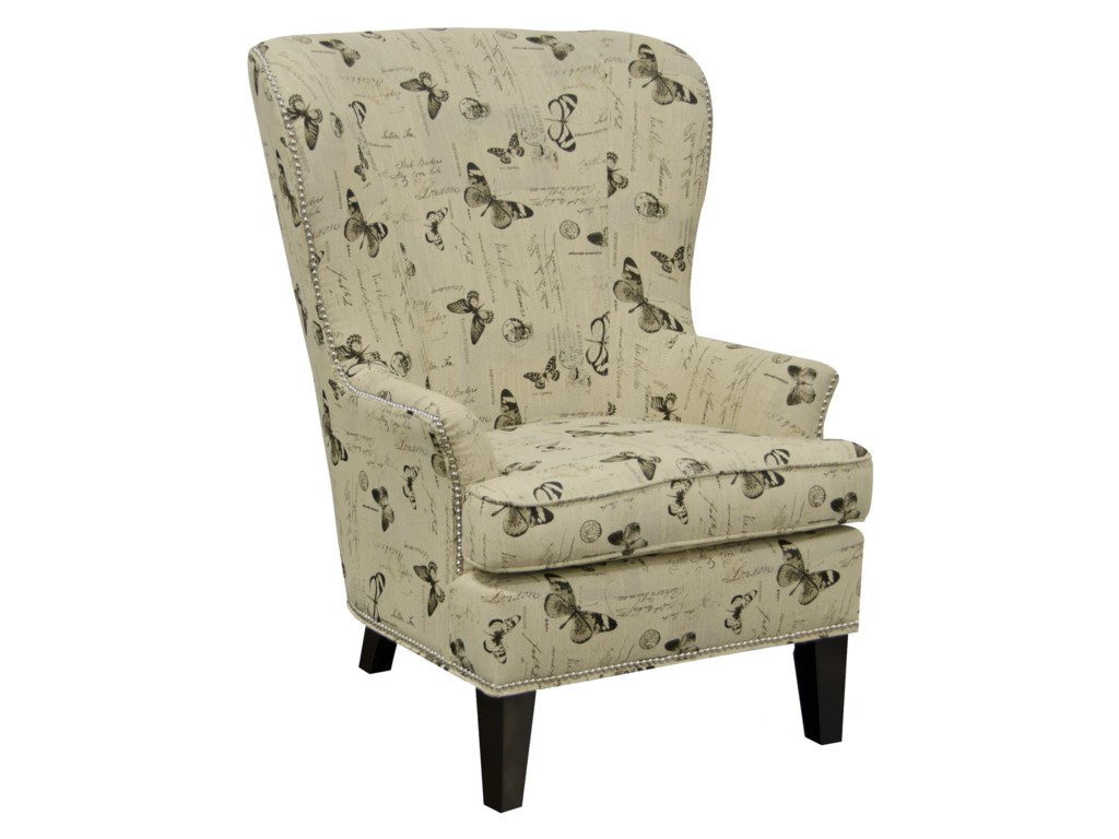 England SaylorWing Chair
