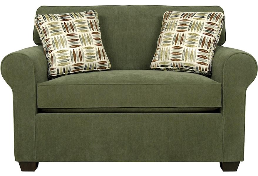 Air Mattress Twin Size Sofa Sleeper