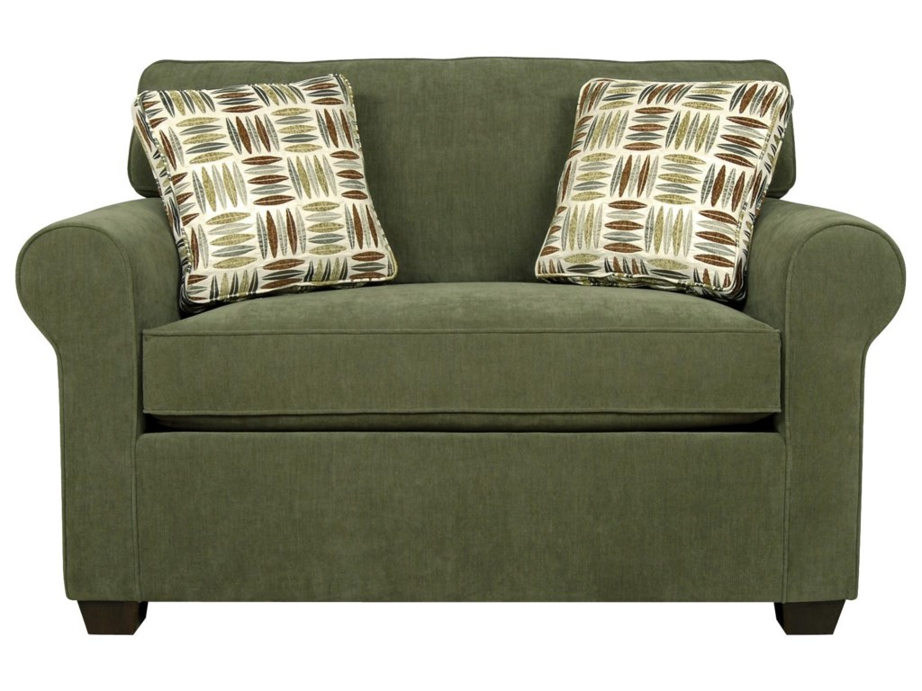 England Seaburyseabury Twin Sleeper Sofa