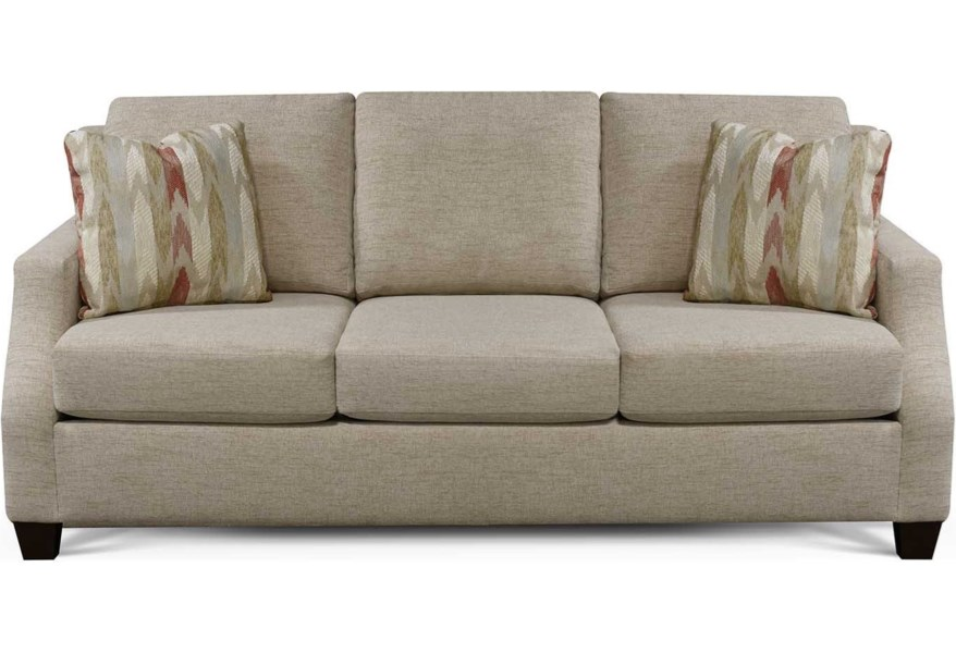England Serena 8R05 Contemporary Sofa | Furniture and ...