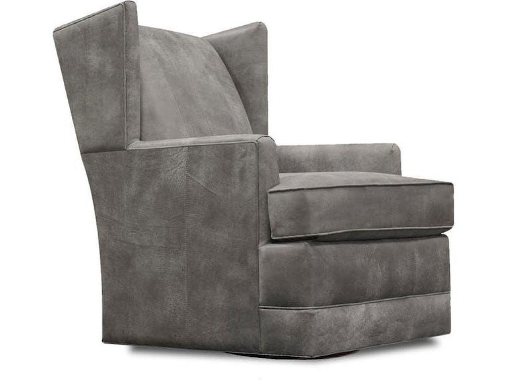 England YashaSwivel Chair