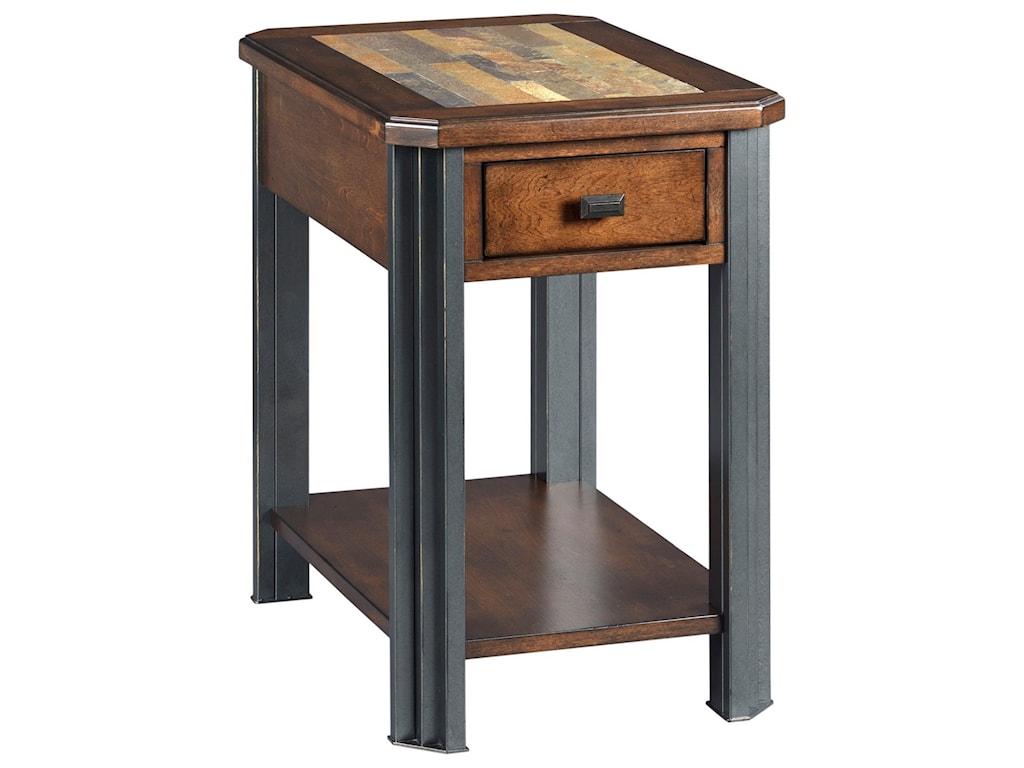 England SlatonChairside Table