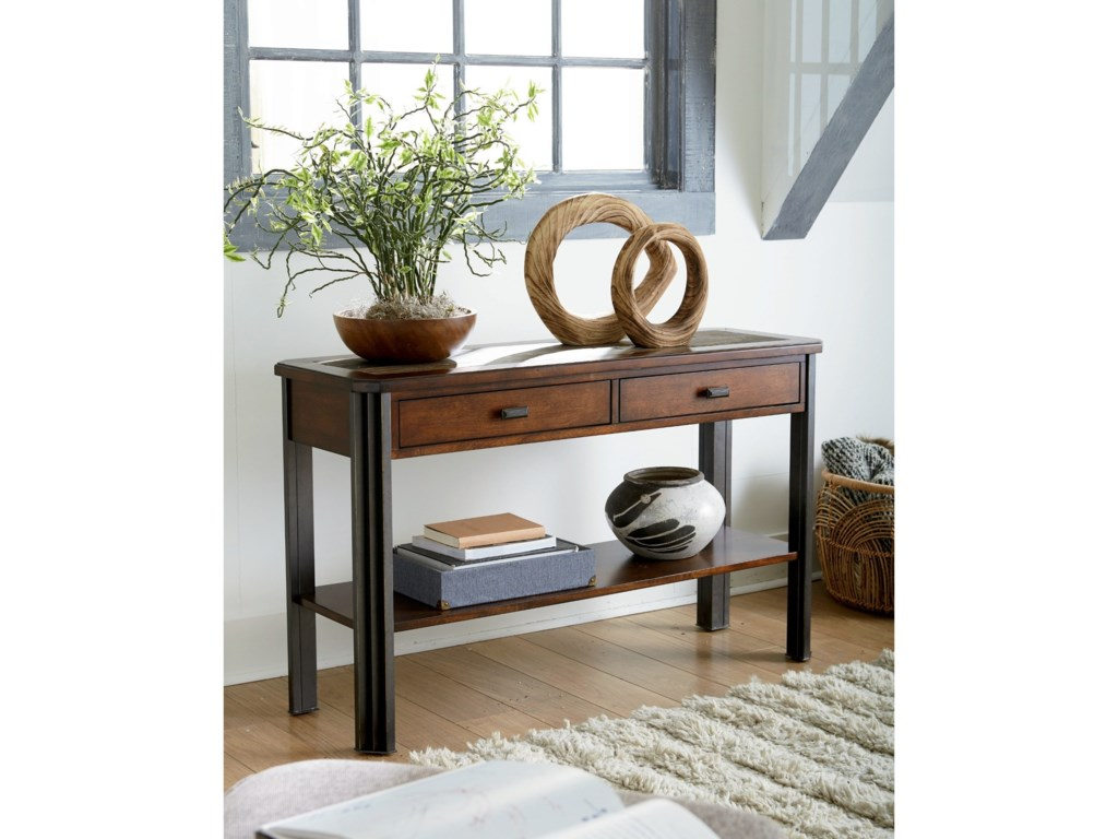 England SlatonSofa Table