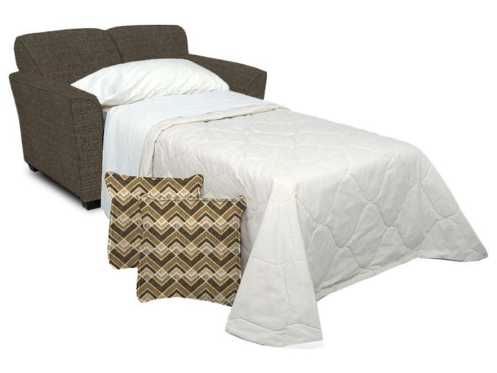 England IveyTwin Sleeper Sofa