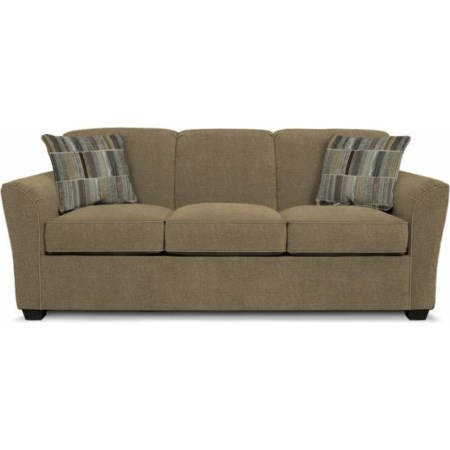 Queen Air Sleeper Sofa