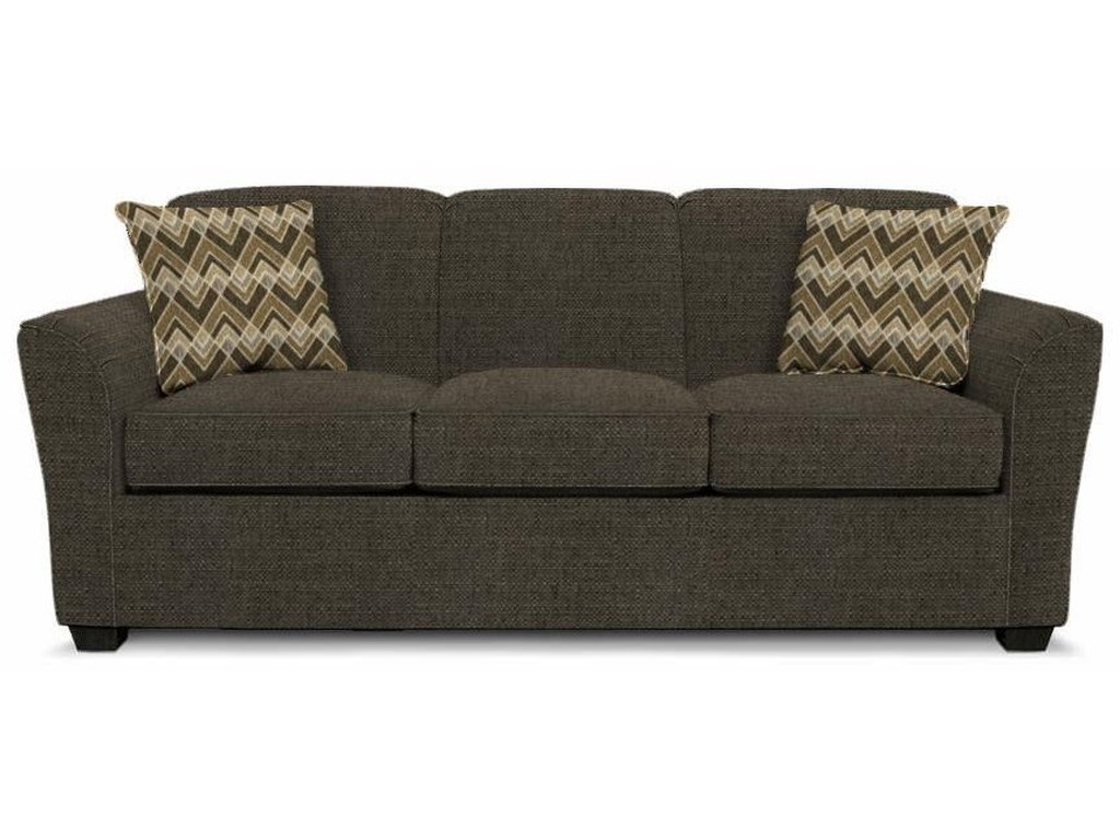 Ivey Queen Size Sofa Sleeper With Air Mattress By England