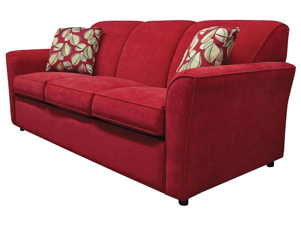 England SmyrnaQueen Size Sleeper Sofa with Air Mattress