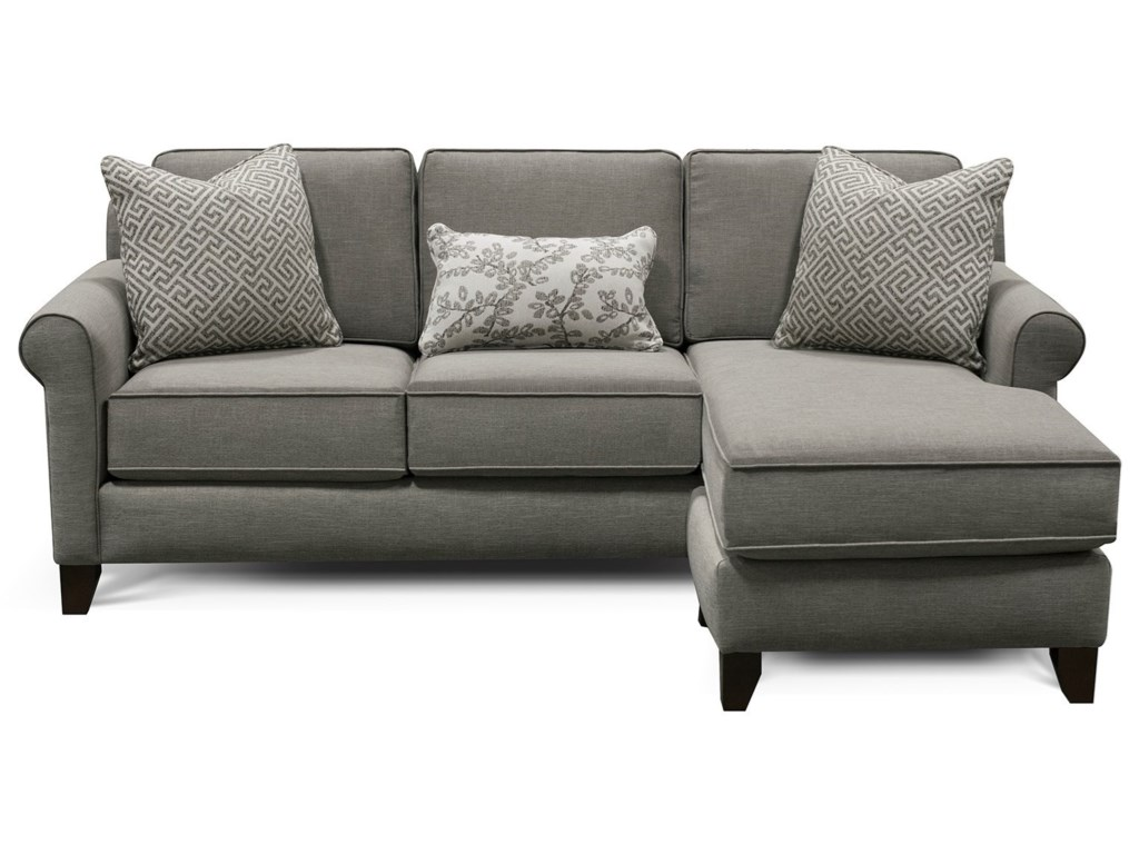 England SpencerSofa Chaise
