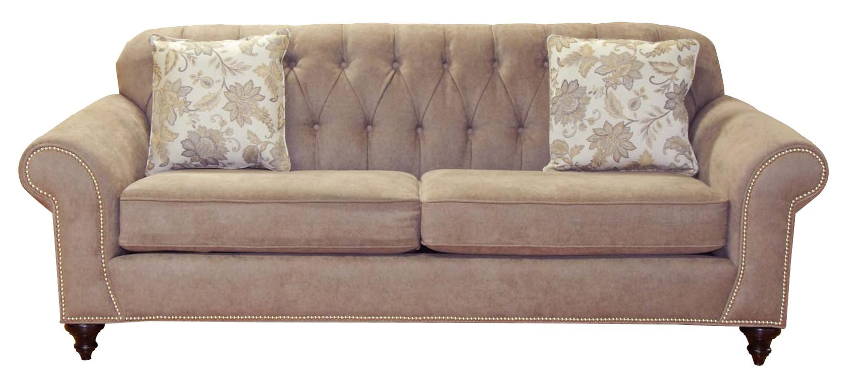 colders living room furniture. england stacy sofa with nailheads and button tufted seat back colders living room furniture r