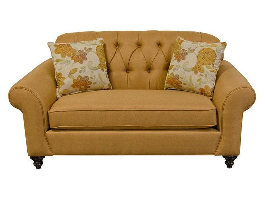 England StacyLoveseat