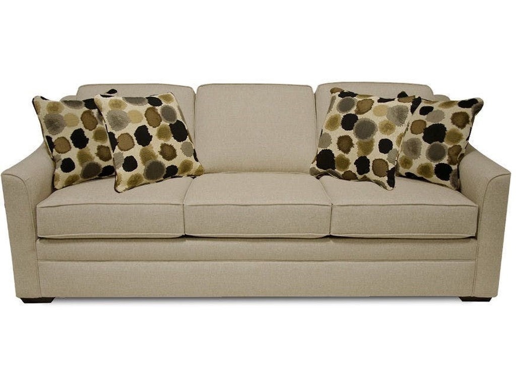the k series contemporary casual sofa by england