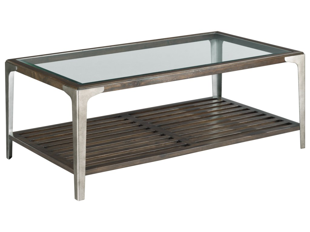England TranquilRectangular Cocktail Table