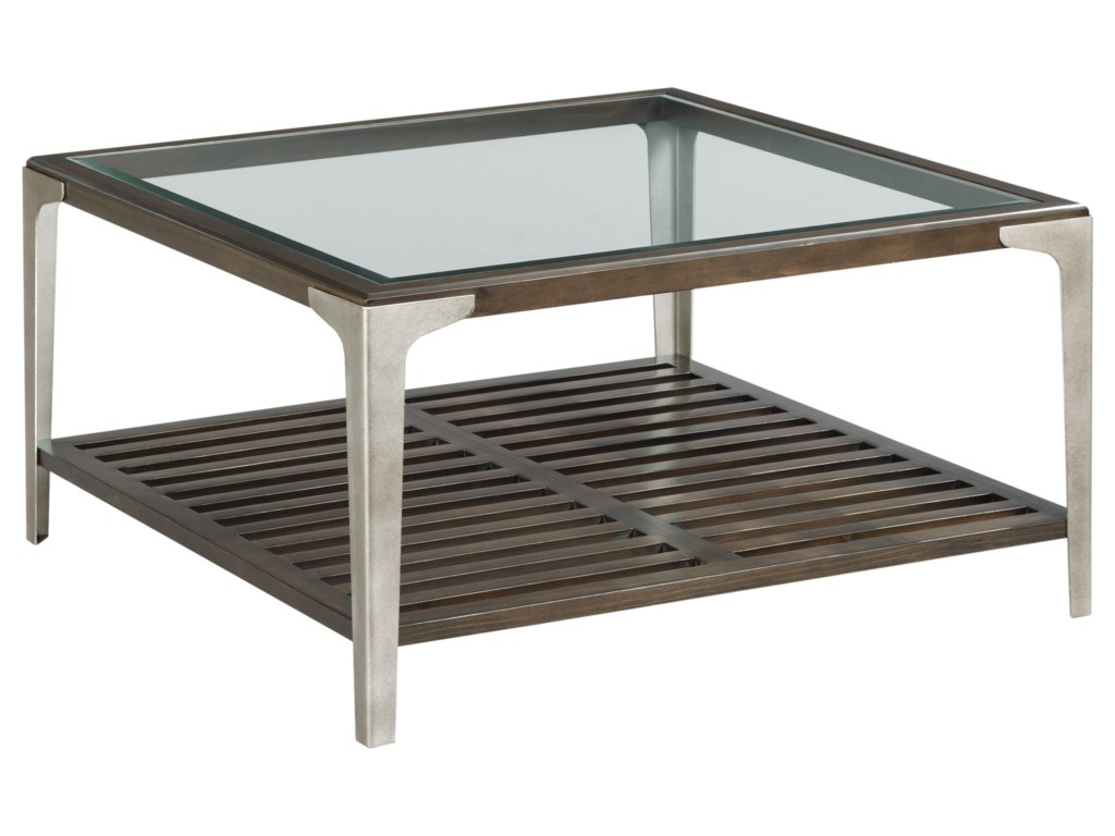 England TranquilSquare Cocktail Table