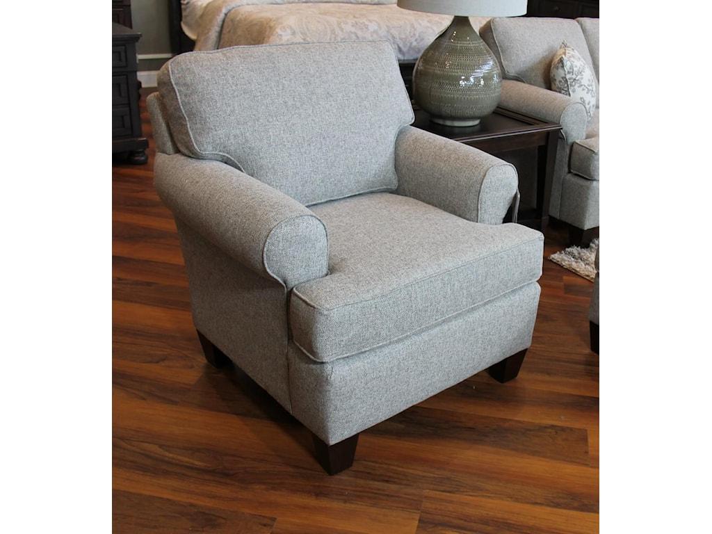 England WeaverBrentwood Pepper Chair