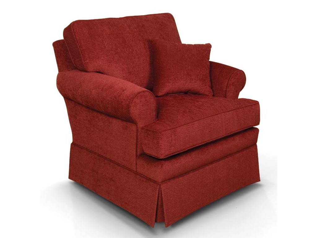 England WilliamTraditional Chair