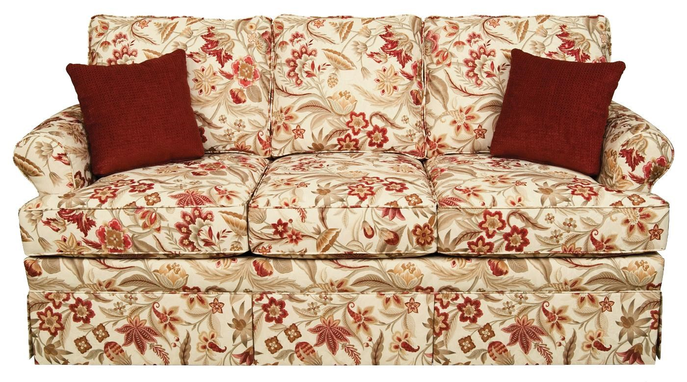 Delicieux England WilliamTraditional Sofa