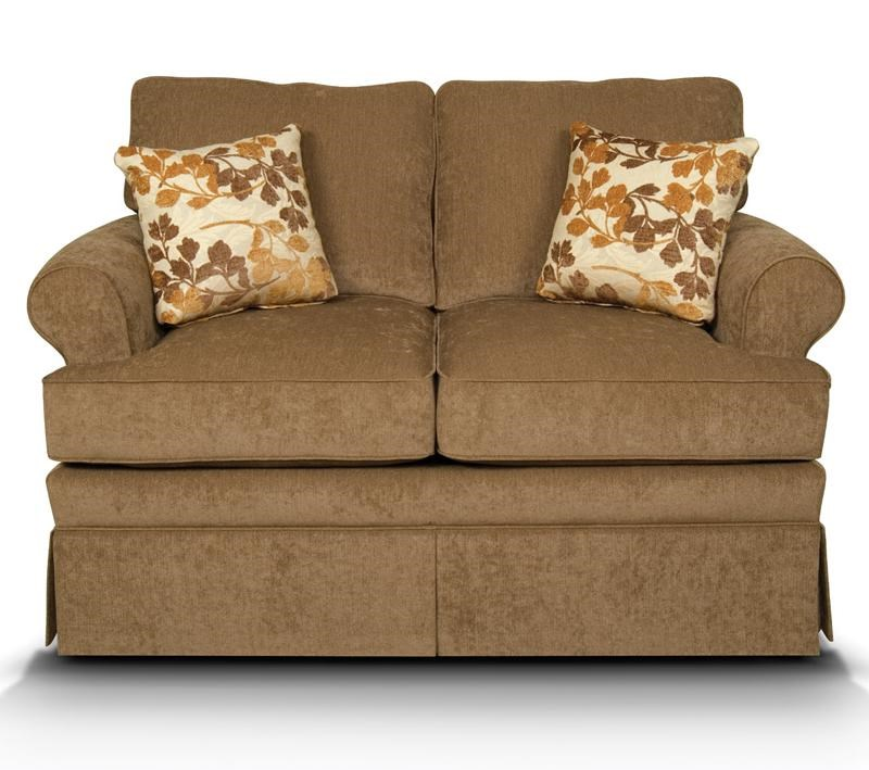 England WilliamTraditional Loveseat