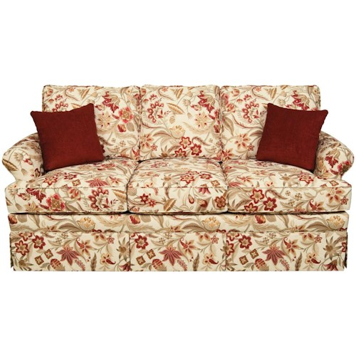England William Full Sleeper Sofa