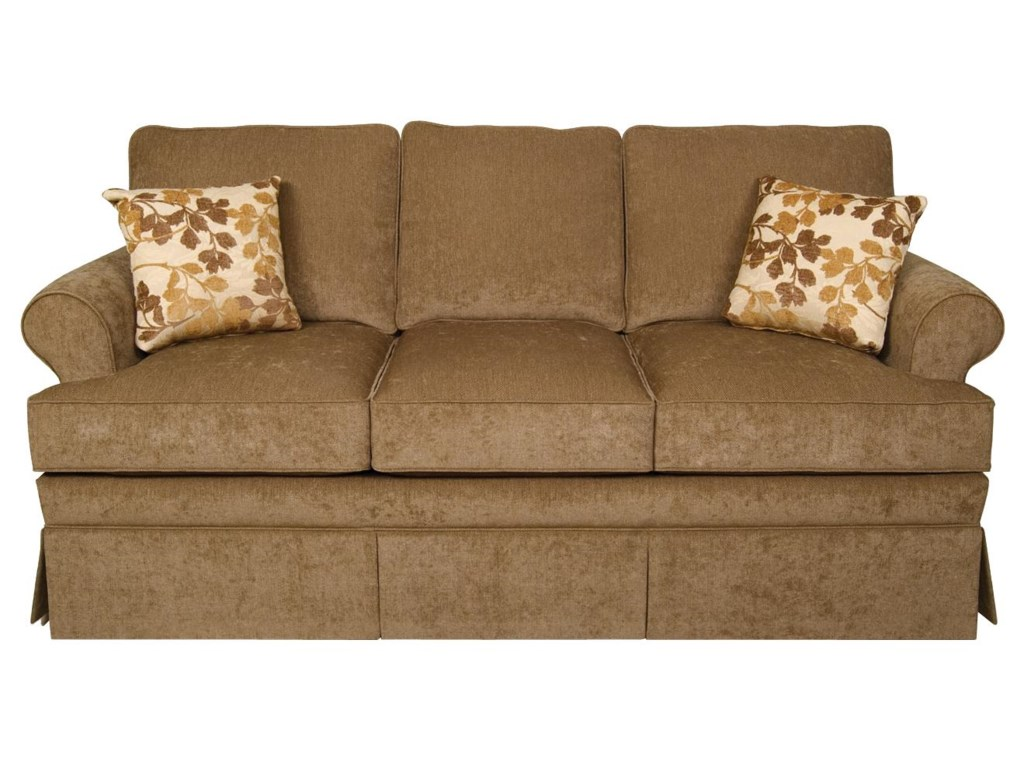 England WilliamSleeper Sofa