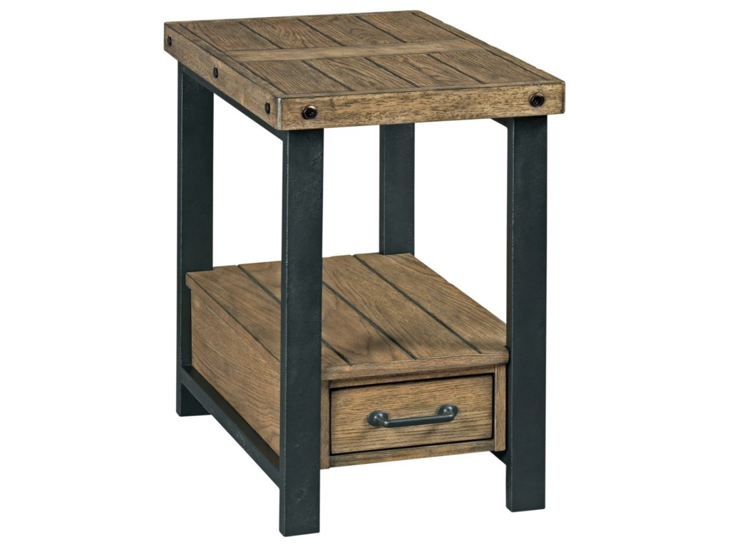 England WorkbenchChairside Table