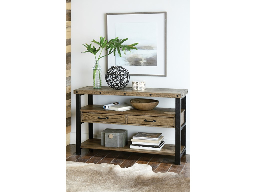England WorkbenchSofa Table