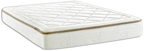 Enso Sleep Systems Dream Weaver Queen 10 Inch Memory Foam Mattress