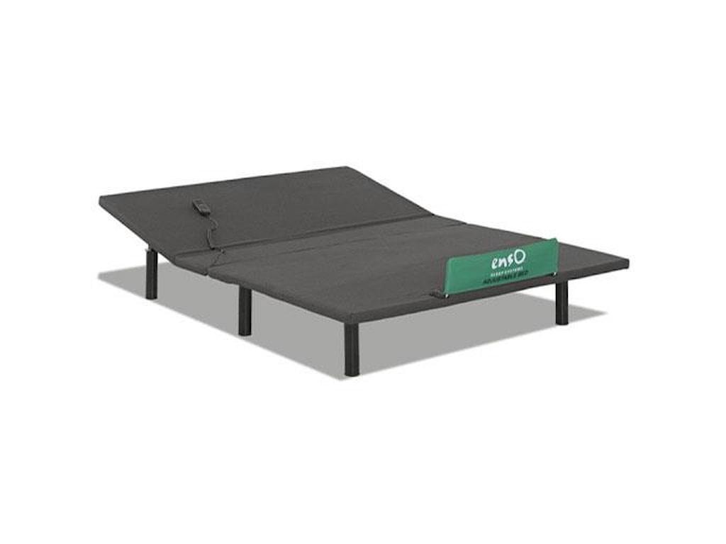 Enso Sleep Systems Power Bases 2015King Adjustable Power Base