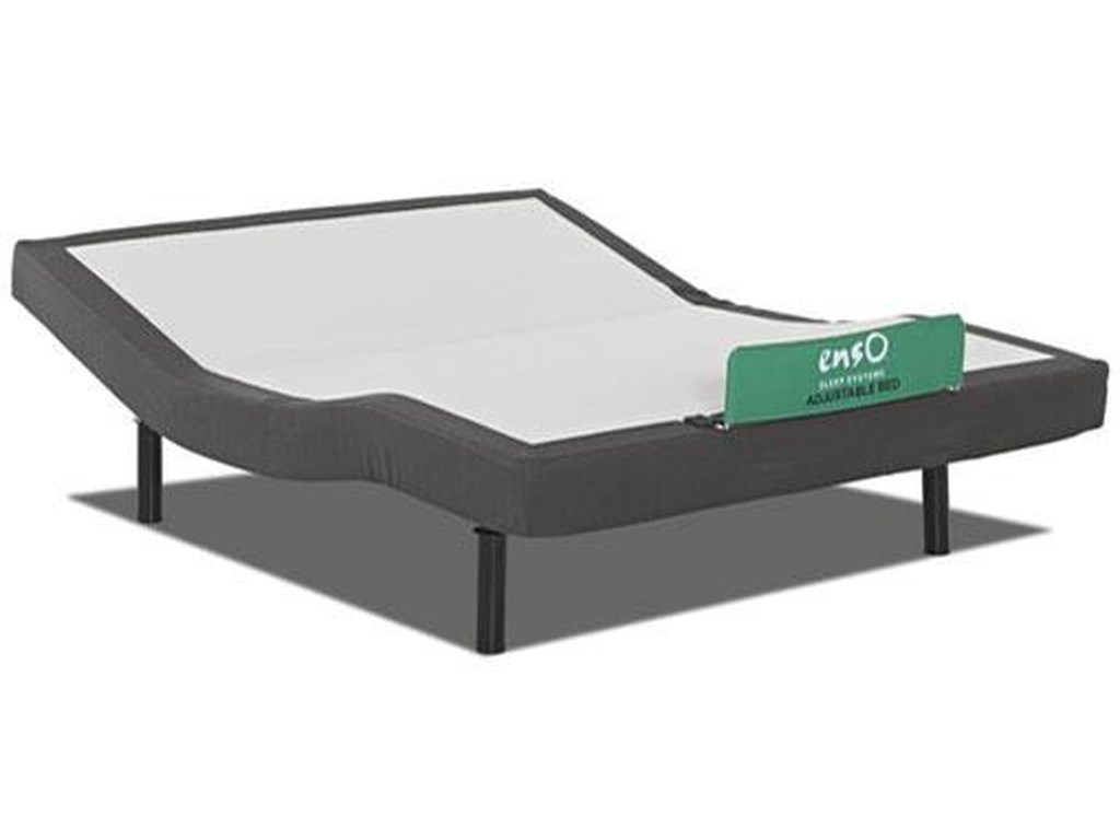 Enso Sleep Systems Power Bases 2015Queen Head, Foot, Massage Power Base