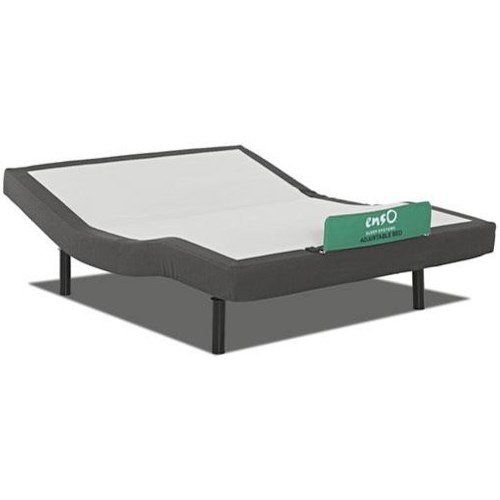 Enso Sleep Systems Power Bases 2015 Queen Adjustable Power Base