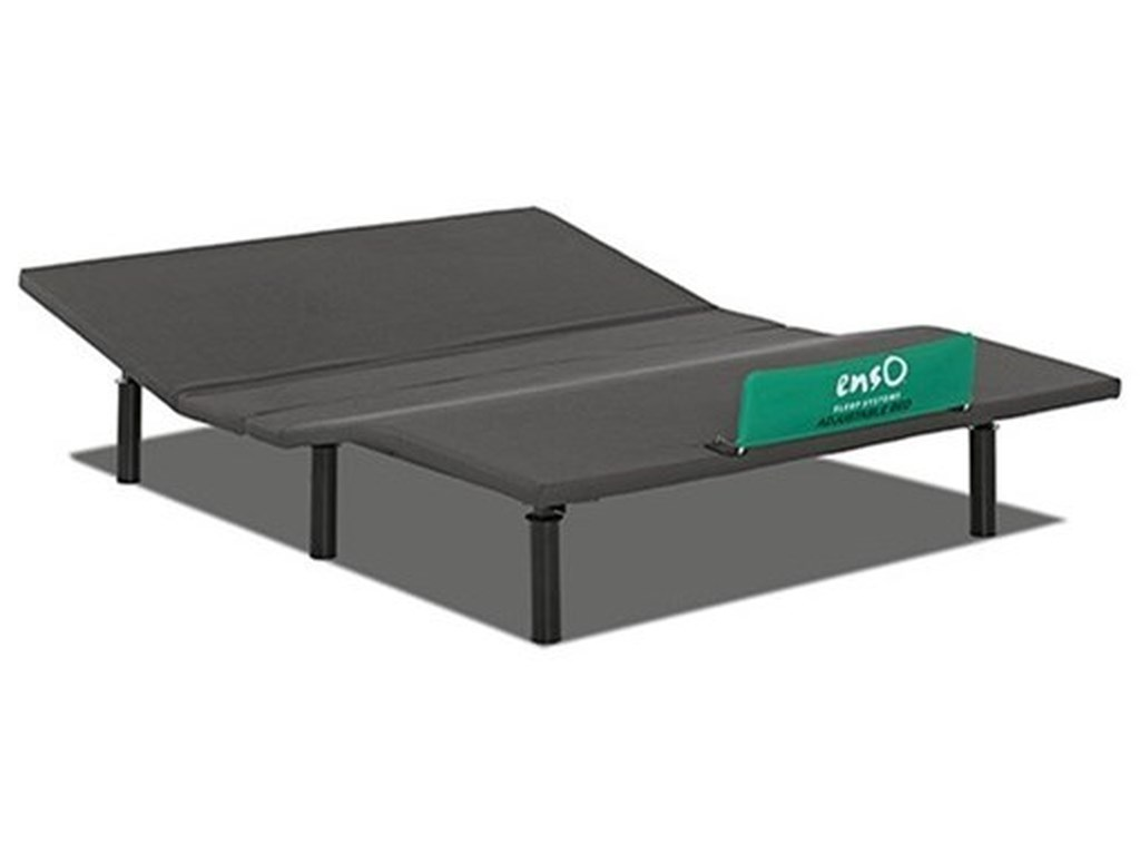 Enso Sleep Systems PB475 Power BasesQueen Power Base