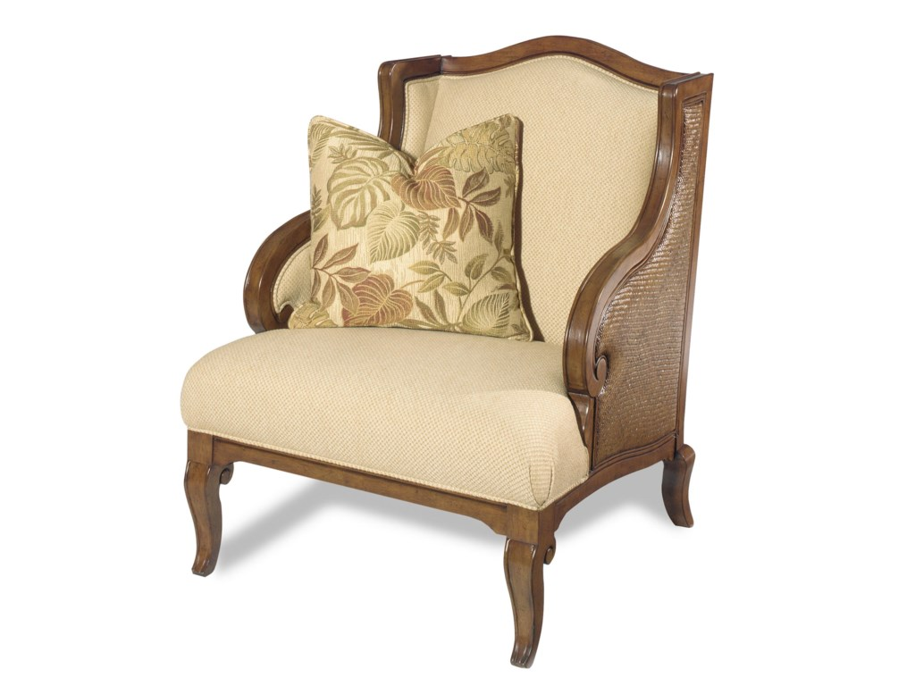 Hooker Furniture WindwardClub Chair