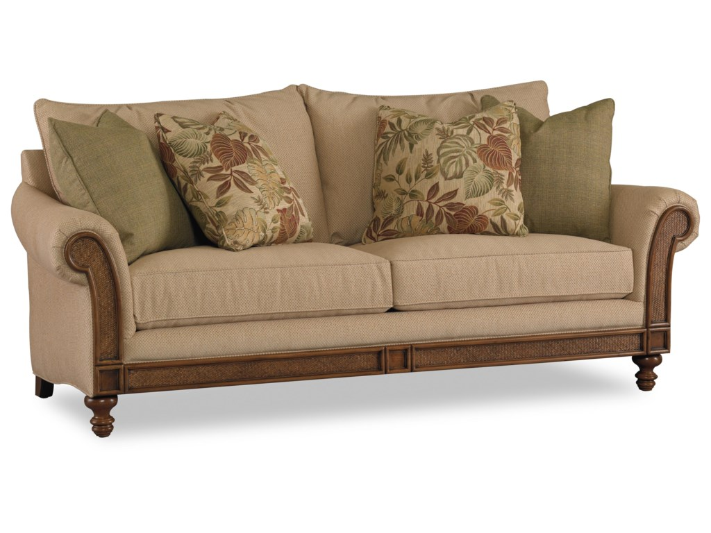 Hooker Furniture WindwardSofa