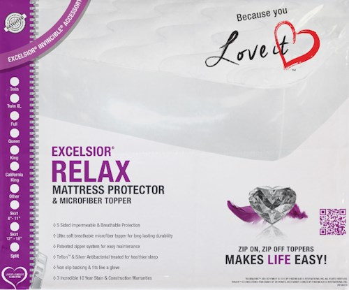 Excelsior Relax 10