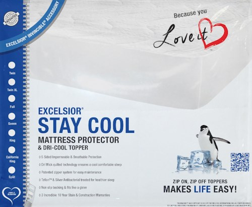 Excelsior Stay Cool II 10