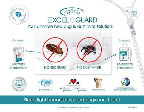 Excelsior Excel Guard 9