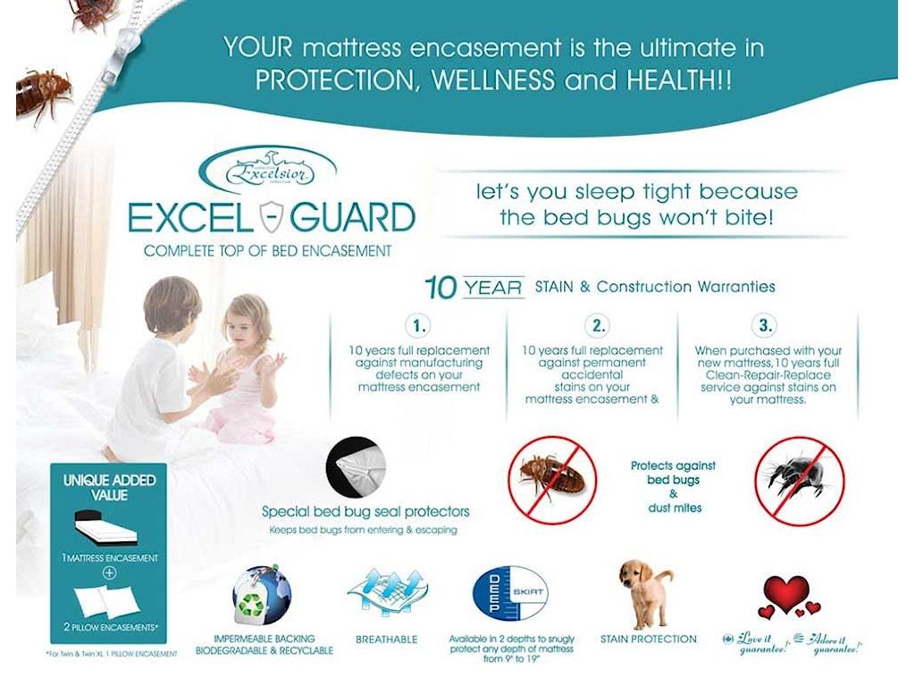 Excelsior Excel Guard10