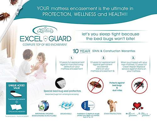 Excelsior Excel Guard 10