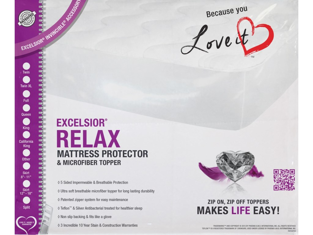 Excelsior Relax16