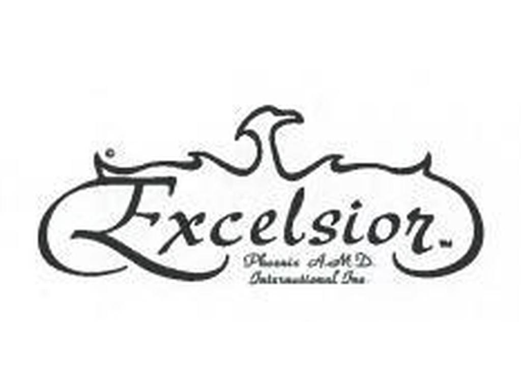 Excelsior Leather & Bycast & VinylDining Chair (Per Chair)