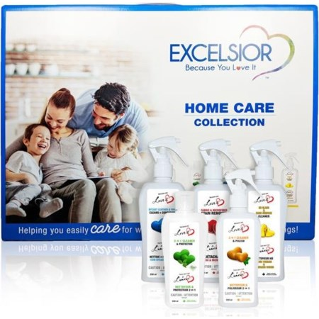 Home Care Collection