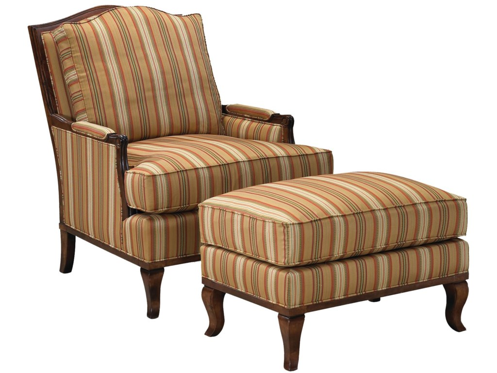 Fairfield 1416Lounge Chair