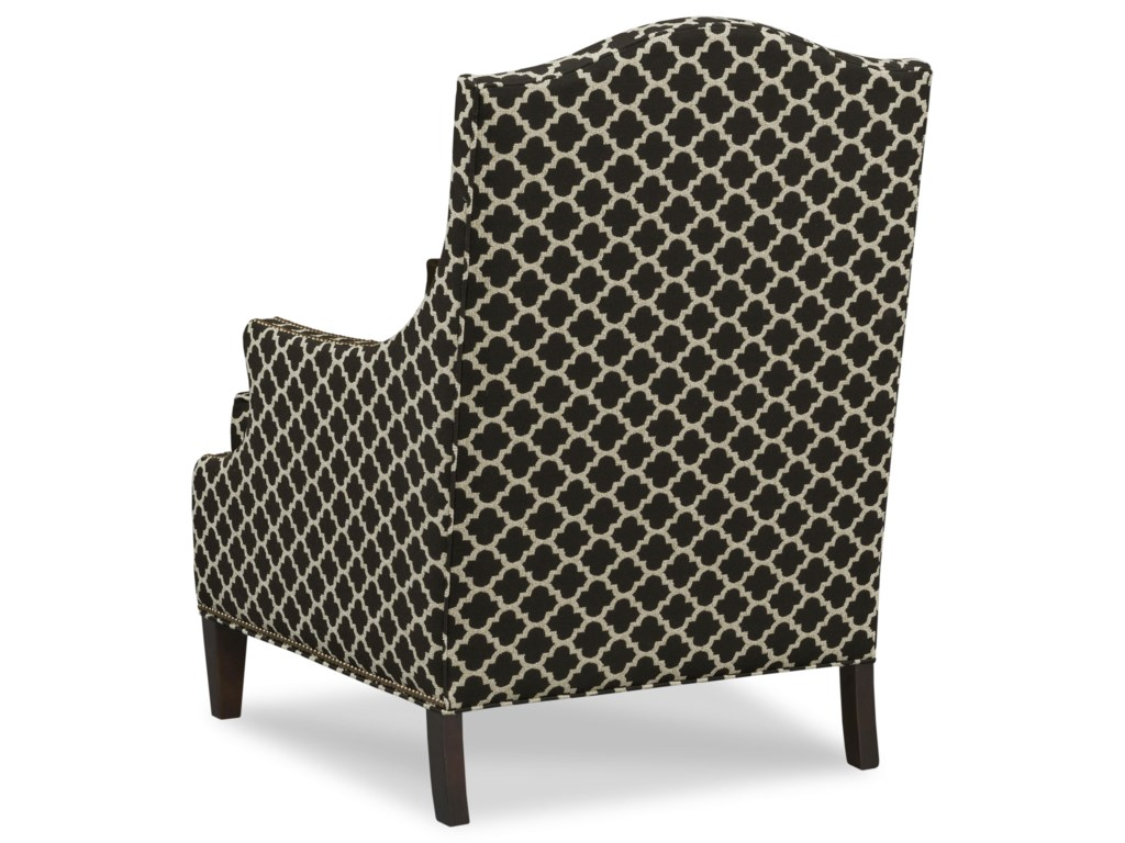Fairfield 1491Lounge Chair