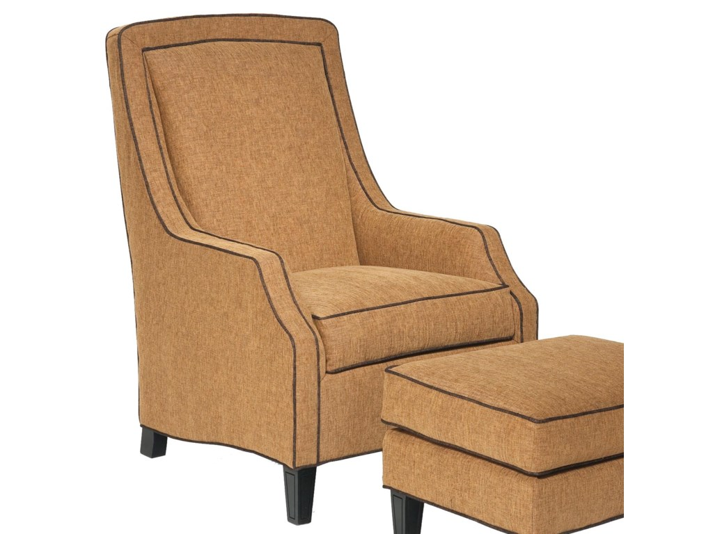 Fairfield 1532Traditional Chair