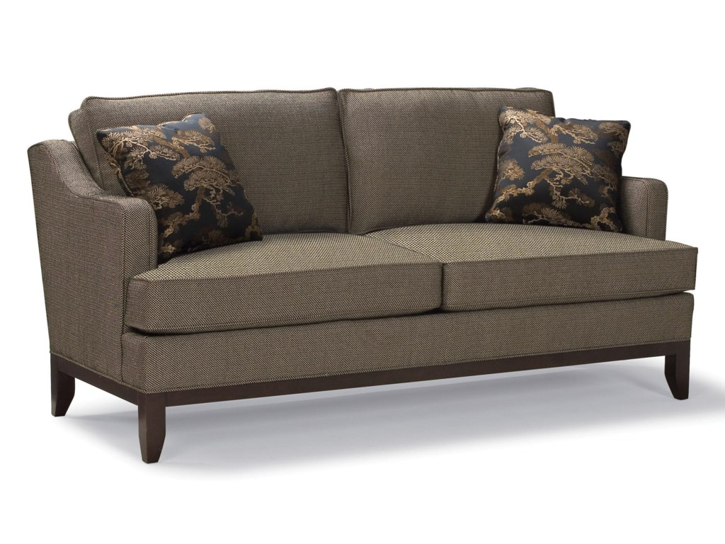 Fairfield 2714Stationary Sofa