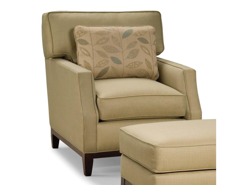 Grove Park 2758Accent Chair